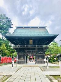 竹駒神社参拝 - artandlove☆もんもく日記2