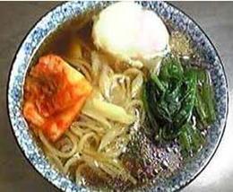 キムチラーメン - Takayo6464's Blog