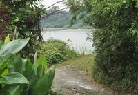 岡村島の脇道 - 静かに過ごす部屋