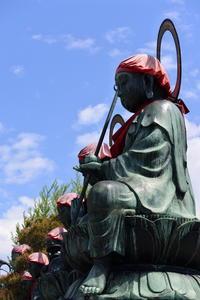 長野そぞろ歩き:善光寺 - 日本庭園的生活