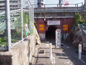 東海道本線尼崎~住吉間の煉瓦・石積構造物2 - 近代建築Watch
