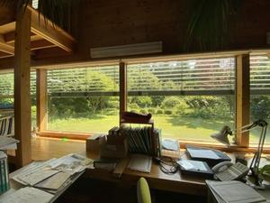 除湿と日射取得 - 家づくり西方設計