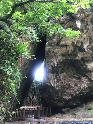 天孫氏は火の一族〈34〉 斎場御嶽のウフティダ - 追跡アマミキヨ