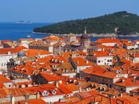 イタリア・クロアチア旅行2019年6月17 10日目ドゥブロヴニク - エリンゲル日記