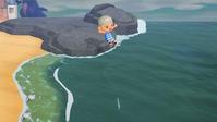 【Switch】「あつ森」7/3アップデート!「海の幸」を博物館に寄贈する! - ゲームに漫画、時々看護師