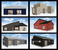 「平屋は暑い」を解消できる平屋の家を建てよう - 那須塩原で工務店、注文住宅なら相互企画、外断熱二重通気工法を進化させた快適健康住宅づくり