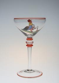 Enamel Drunk COCKTAIL Glass1-6 - GALLERY GRACE ギャラリーグレース BLOG
