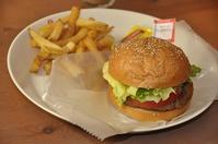 『FLOWERS Cafe&Diner』でテイクアウト♪ - a&kashの時間。