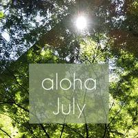 ご予約状況【7月】 - aloha healing Makanoe