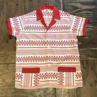 60's BRENT オープンカラーシャツ - Clothing&Antiques Fun
