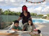 9th Birthday - お義母さんはシチリア人