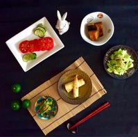 新鮮なお野菜 - Rabimanitua ーHo Takanogawa