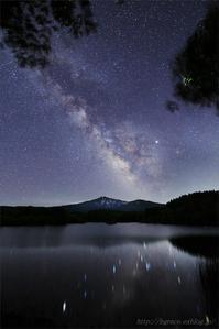 星ナビ 8月号2020 掲載 - 遥かなる月光の旅