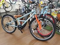 おしゃれなお子さんに - 滝川自転車店