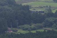 緑の茂る季節- 2020年梅雨・東武鬼怒川線 - - ねこの撮った汽車