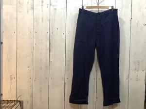OLD FrenchWorkPants - 大阪、寺田町古着屋 ''LITTER''