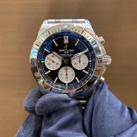 ブライトリング2020年新作 NEW クロノマット - 熊本 時計の大橋 オフィシャルブログ
