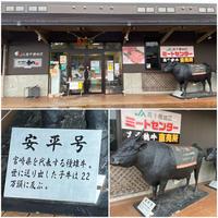 「どこかにマイル」で宮崎へ…その6高千穂牛は美味しい!! - アキタンの年金&株主生活+毎月旅日記