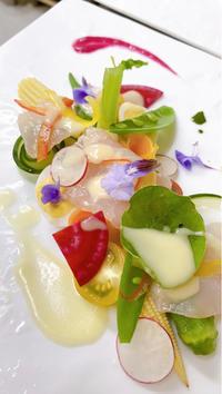 お料理便り❗️ - 富士のふもとの農業日誌
