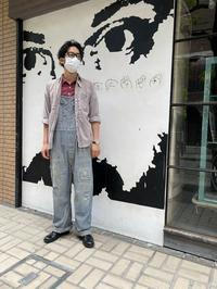 HickoryOverall(マグネッツ大阪アメ村店) - magnets vintage clothing コダワリがある大人の為に。
