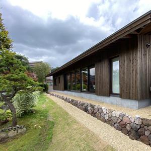 Q1住宅L2二ツ井:完成3ヶ月後 - 家づくり西方設計