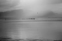 湖北(エリ漁) - 父ちゃん坊やの普通の写真その3