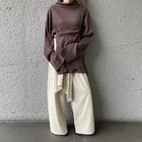 【BASERANGE】新作TOPS - 山梨県・甲府市 ファッションセレクトショップ OBLIGE womens【オブリージュ】