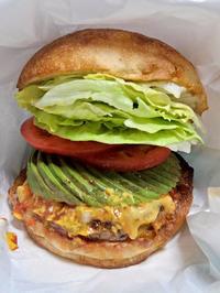 KAKUOZAN LARDER(覚王山) #4 - avo-burgers ー アボバーガーズ ー