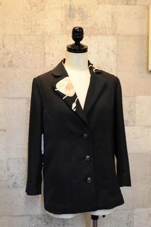 黒いジャケット - rimeiku TEMARI