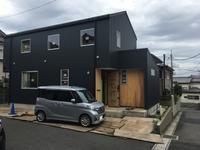 松戸市・土間のある家完成見学会のお知らせ - K+Y アトリエ一級建築士事務Blog