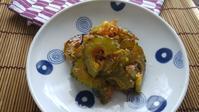 スナックゴーヤ - 料理研究家ブログ行長万里  日本全国 美味しい話