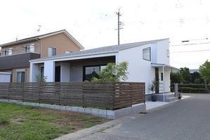 杉山邸完成! - hiro furniture
