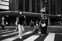 変わろうとしている。20200701 - Yoshi-A の写真の楽しみ