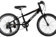 ネストのジュニアバイク入荷予定 - 滝川自転車店
