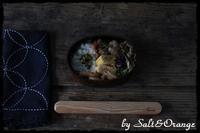 壺&今日のお弁当、、、 - Salt&Orange時々Pepper