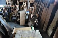 木材倉庫材料探し - SOLiD「無垢材セレクトカタログ」/ 材木店・製材所 新発田屋(シバタヤ)