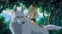 [日々雑感]7月8日MOVIXさいたまで『もののけ姫』を20数年振りにスクリーンで見る+私の好きな『アバター』『キングダム・オブ・ヘブン』との重なりなど - Suzuki-Riの道楽