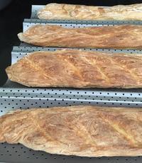 フランスパン・べゲットに再度の挑戦! - アバウトな情報科学博士のアメリカ