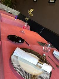 オールドコーストプリュス久々のフレンチにて贅沢の極み松阪市 - 楽食人「Shin」の遊食案内