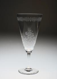 Baccarat Lafayette Champagne Glass - GALLERY GRACE ギャラリーグレース BLOG
