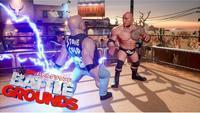 WWE2Kバトルグラウンドが明日から期間限定でPS Plusで無料提供 - WWE Live Headlines