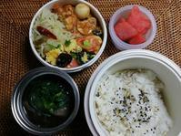 中華弁当 - 好食好日