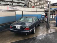洗車 - 元・自転車屋店長のひとりごと(2013.7.14より)
