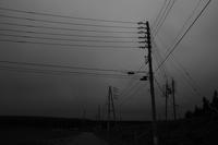 もうすぐ雨 - 旅する       memephoto