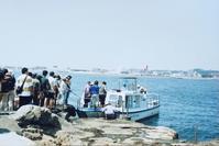 ★ 初夏の江の島 - うちゅうのさいはて