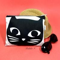 黒猫のバッグ達 - Sew Easy New York