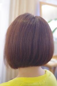 クールボブ - 吉祥寺hair SPIRITUSのブログ