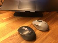 新しいマウス - design room OT3