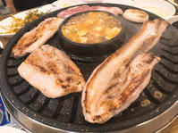 韓国でも通用する!?美味しければゼロカロリー理論 - ぶろぐ