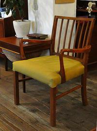 Arm chair - hails blog